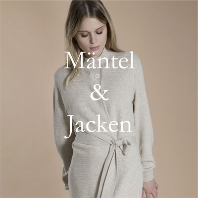 Mäntel & Jacken