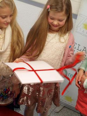 Kindergeburtstag Indoor Düsseldorf für Mädchen