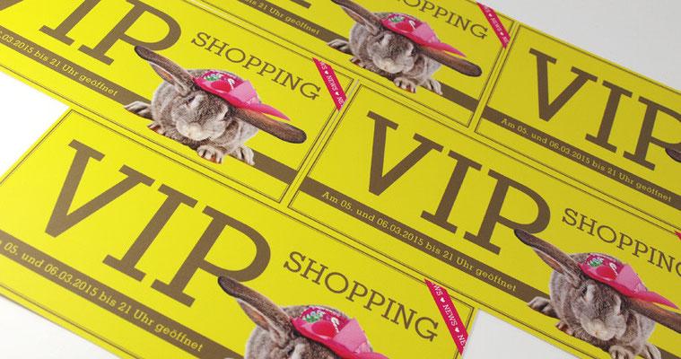VIP Shopping