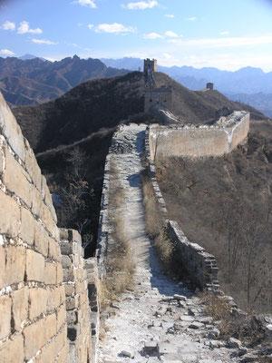 Simatai Great Wall