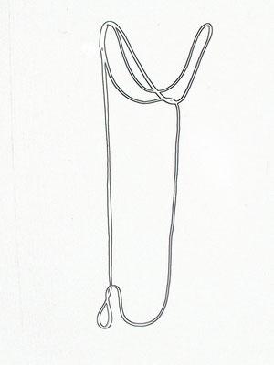 Wurf 6, 2010, Inkjetprint, 42 x 59,4 cm