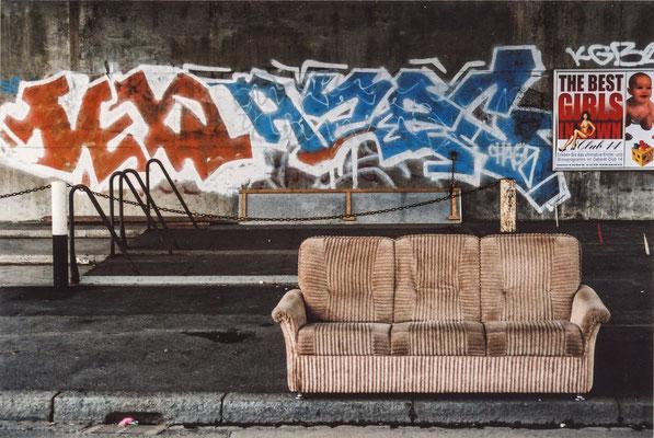Sofa, 2001