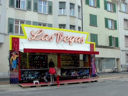 Las Vegas, 2009