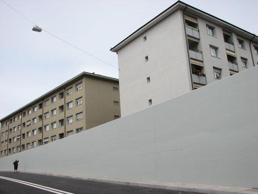 Ausfahrt, 2009