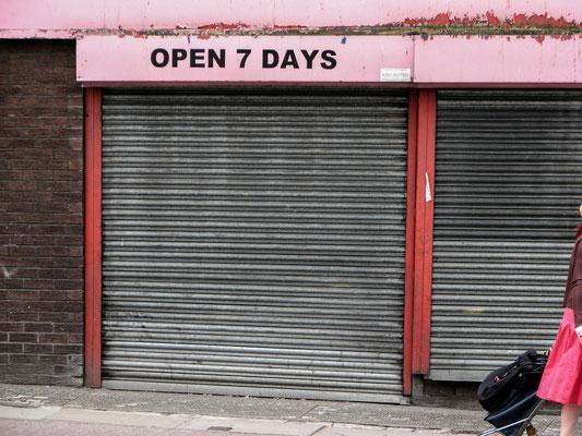 Shop, 2010