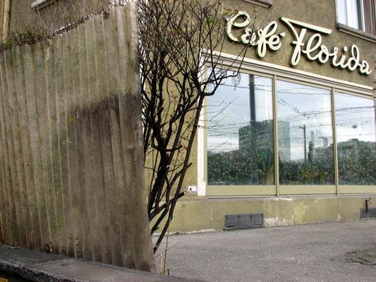 Café Florida III, 2009
