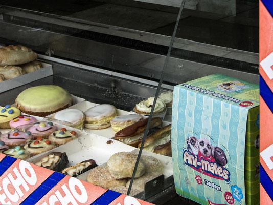 Pastries, 2010