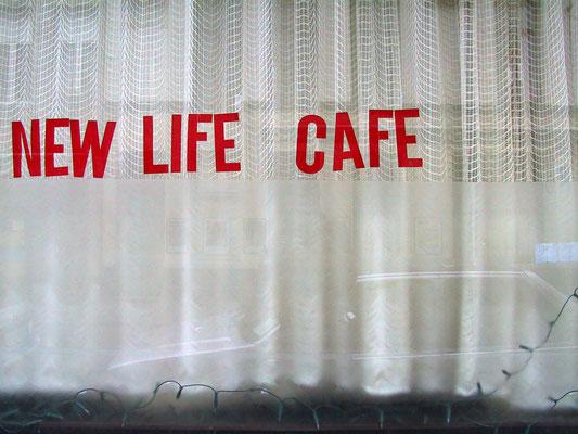 New Life Café, 2005