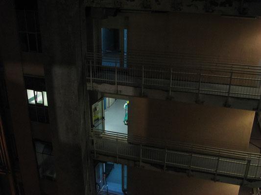 Ospedale III, 2013