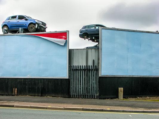 Cars, 2010