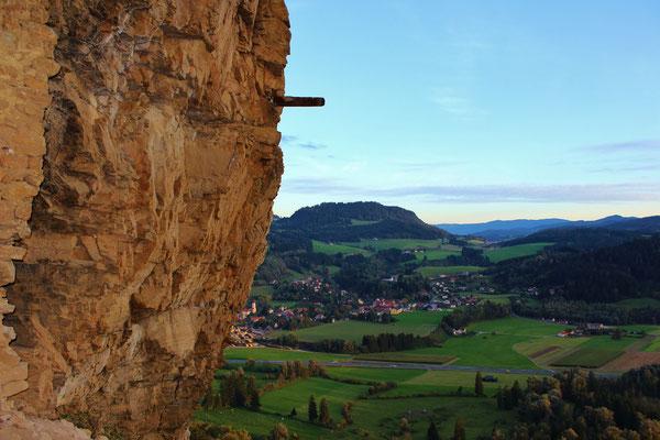 Puxerloch, Steiermark/ Österreich