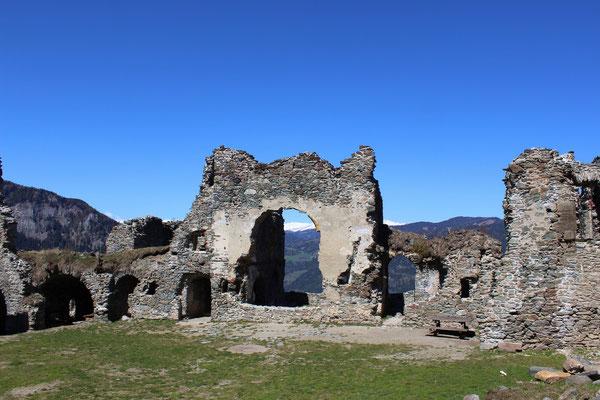 Steinschloss, Österreich/Austria