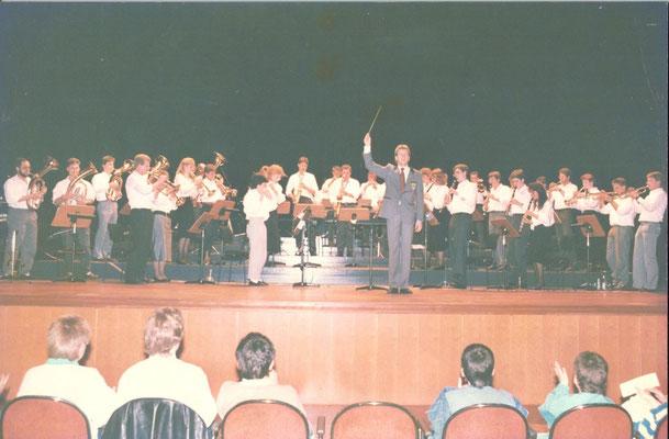 Musikverein Helmsheim 1989