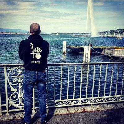 In Genf
