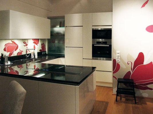 Küche In Alpbach - Neuschmid Interieur & Design