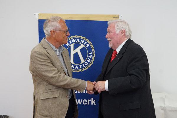 Uwe Michel / Gerd Maubach