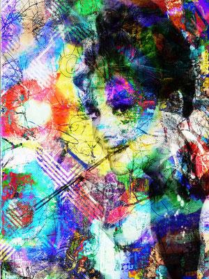 Audrey Hepburn I.