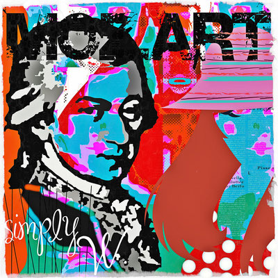 Mozart I