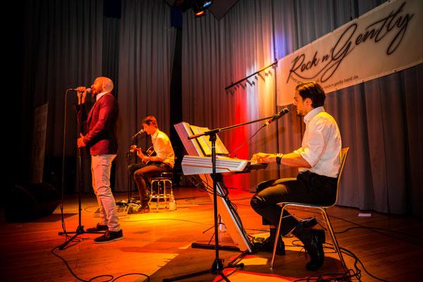 Akustik Band Zollern Alb Kreis
