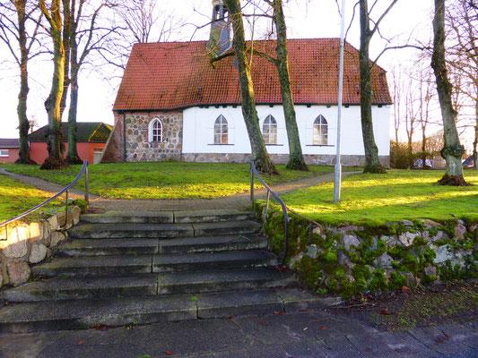 Kirche in Nordhastedt