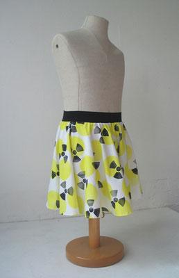 nuclear skirt