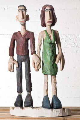 Helen and Phil (Linde) VERKAUFT
