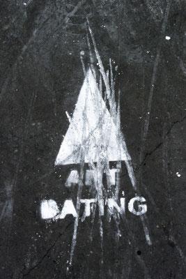 Art dating à La Nuit Blanche
