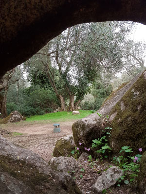 Corse 2016, Filitosa