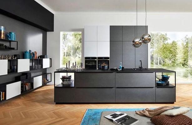 Nolte Küchen Trends und Neuheiten 2018