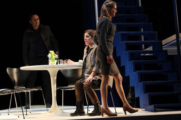 mit Reinwald Kranner und Kristin Hölck ©Brachwitz