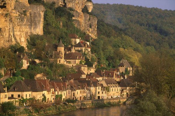 © Dominique Repérant - Office de Tourisme Sarlat Périgord Noir