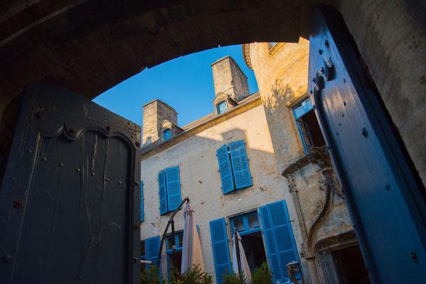 © Office de Tourisme Sarlat Périgord Noir