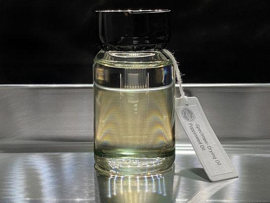 罌粟油のサンプル