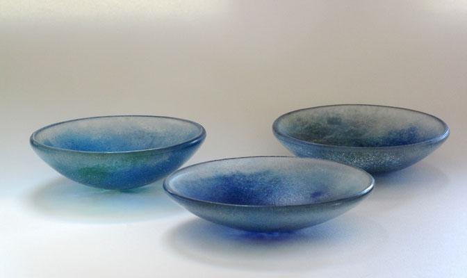 Trio bleu