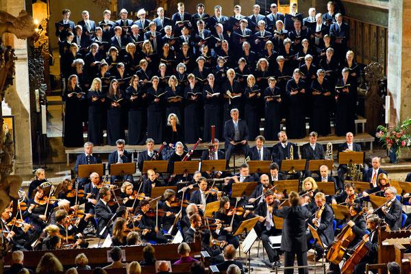 Gastkonzert im Dom zu Merseburg 2012