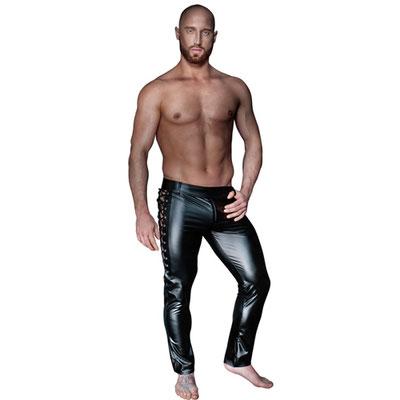 Sexy Hosen aus Leder