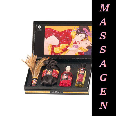 Massageöl online kaufen