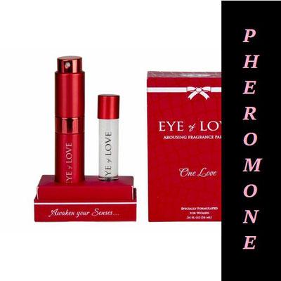 Pheromone Wirkung