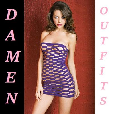 erotische Damenbekleidung