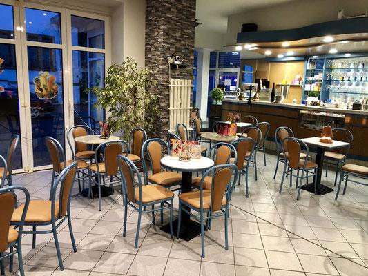 EisCafé Dolomiti - Westerkappeln/NRW