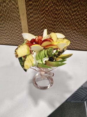 Fruchtbecher