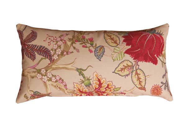 Dinkelkissen Lavendel 20 x 40 cm