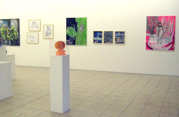 Galerie Carolyn Heinz, Hamburg
