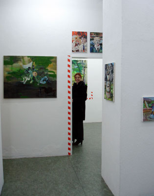 Galerie Finearts 2219, Stuttgart