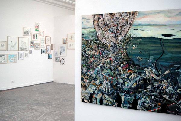 Akademie der Bildenden Künste, Stuttgart