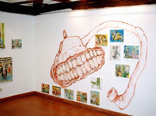 Galerie der Stadt Sindelfingen (Maichingen)