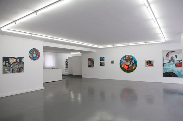 Artary Galerie, Stuttgart