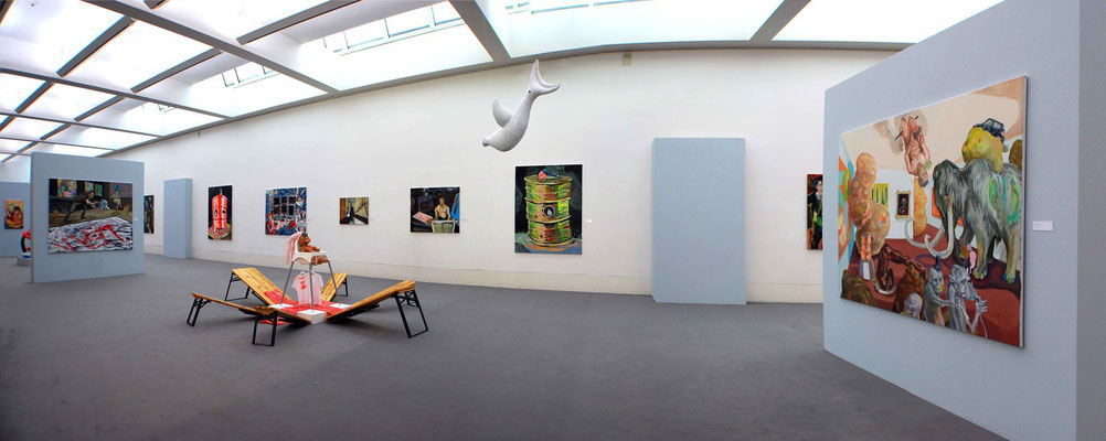 Museum im Kleihuesbau, Kornwestheim