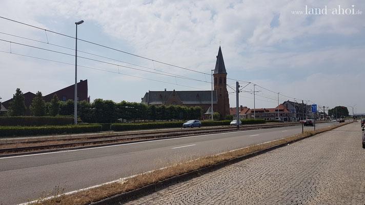 Zeebrügge Kirche (Kerk)