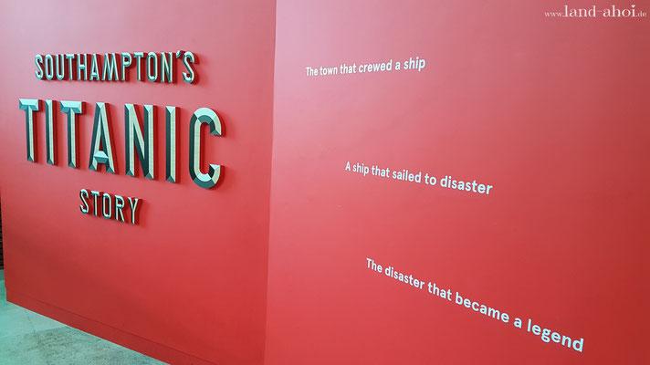 Southampton SeaCity Museum